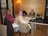 Winemaker Dinner With Rioja Legend Basilio Izquierdo