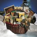 Tips To Make Your Own Christmas Food Basket To Gift