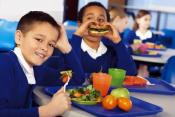 Kids Can Thrive On Vegetarian Diets Too