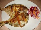 Fried Fish May Be A Culprit For 'stroke Belt'