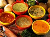 Best Soups For January: National Soup Month