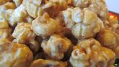 Movie Night Caramel Corn