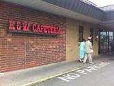 K&w Cafeteria Review