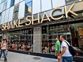 The Shake Shack Restaurant Review