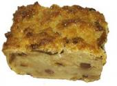 If Hugs Were Food...they Would Be Bread Pudding