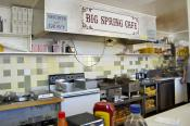Big Spring Cafe Review