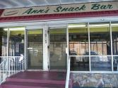 Anne's Snack Bar
