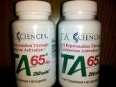 Ta-65 - An  Anti-aging Supplement With A Difference