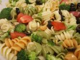 Healthy Pasta Dishes For Kids