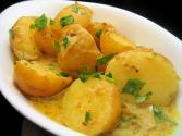 Easy Potato Dishes For Kids