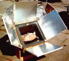 Different Types Of Solar Cooker