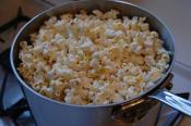 Tips To Make Homemade Popcorn