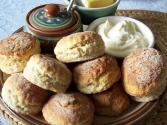 Tips  To Make Homemade Scones