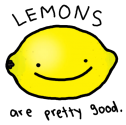 Top 10 Lemon Quotes