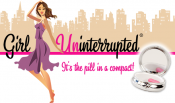 Girl Uninterrupted :  Managing Pms And Beyond