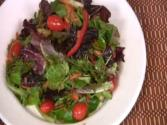 Extraordinary Balsamic Vinaigrette