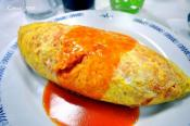 Fancy Swiss Omelette Roll