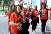 Charity Walk To Lose Weight
