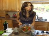 Fattoush--spa Salad For Mother's Day