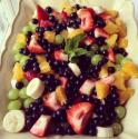 Appetizer Fruits