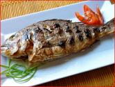 Inihaw Na Isda - Filipino Grilled Fish