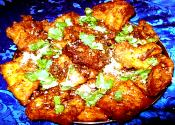 Coconut Fish Fry