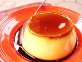 Orange And Lemon Flan