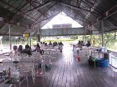 About Chiang Mai Floating Restaurant In Thailand