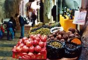 About Street Food In Jerusalem