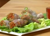 Asian Wraps