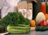 Chef Joy Houston On Nbc: Foods That Support The Skin