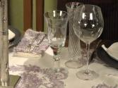 Formal Table Setting - How To Set A Table