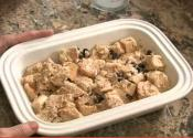 French Style Bread Pudding