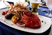 French Cuistot : Grilled Lobster