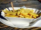 Easy Skillet French Fries
