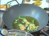 Fried Zucchini Flowers By Tony Caputo