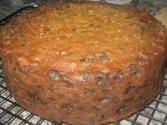 Fruit Cake