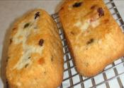 Fruit Cake - Eggless 