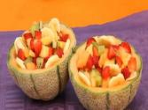 Fruit Salad - Summer Recipe 