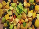 Easy Picnic Recipes - Fruit Salad