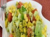 Fruity Corn Salad (vitamin A And C)