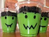 Fun Halloween Snacks And Crafts