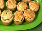 Game Of Thrones - Cupcake Tin Pork Pies