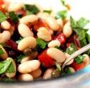 German Sour Bean Salad