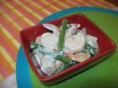 Shrimp In Coconut Milk