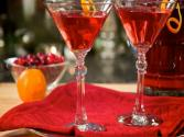 Ginger Cosmo