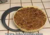 Gluten-free Pecan Pie