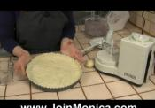 Homemade Gluten-free Pie Crust