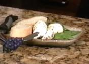 How To Make Goat Cheese - Part 1: Preperation