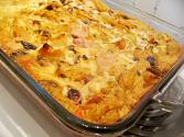 Sunday Brunch Casserole